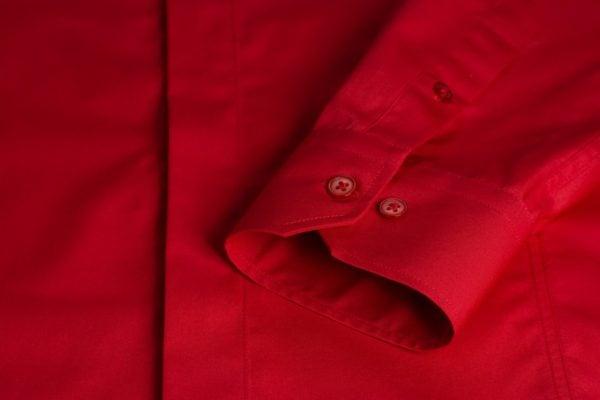 Camasa rosie ocazii speciale