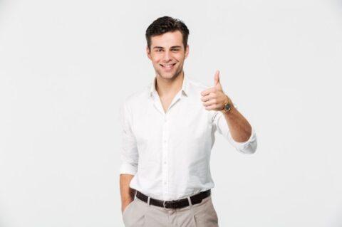 Cămașa albă pentru bărbați: Piesa nemuritoare a ținutelor masculine